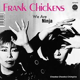 FRANK CHICKENS